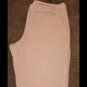 New York & Company Stretch Size 14 Petite